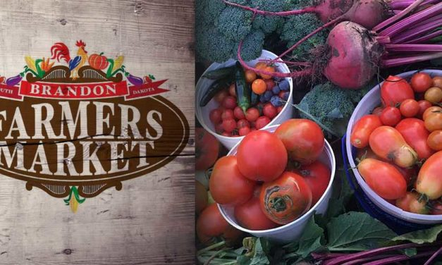 Brandon Farmers Market – Brandon, South Dakota
