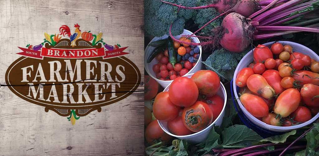 Brandon Farmers Market