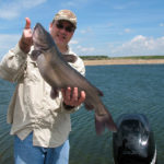 Lake Oahe Catfish