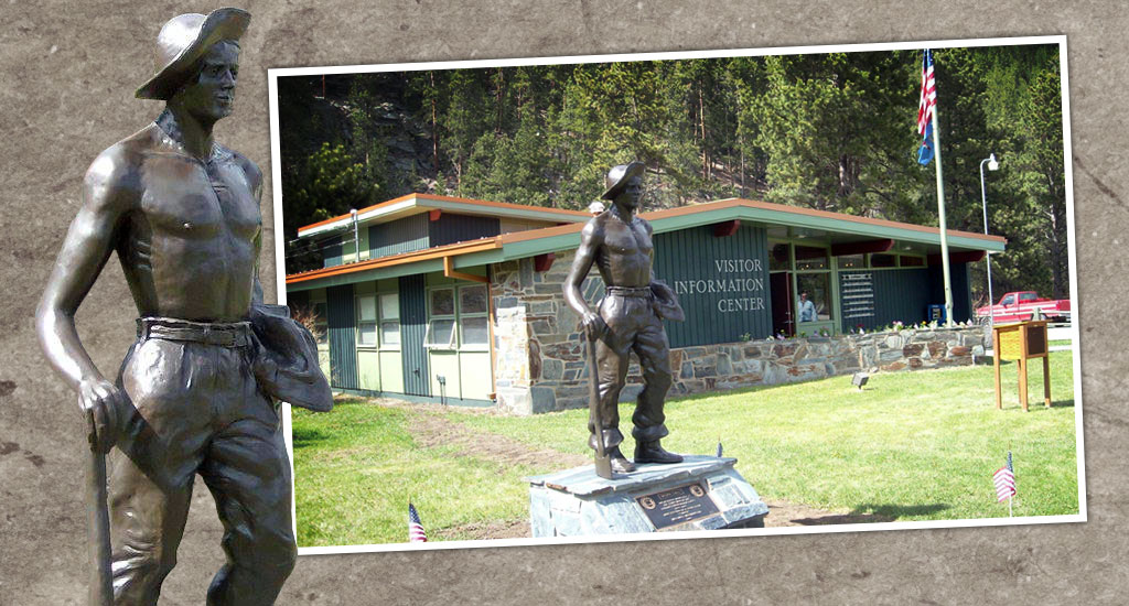 The Civilian Conservation Corps Museum of South Dakota