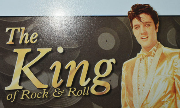 Elvis in South Dakota