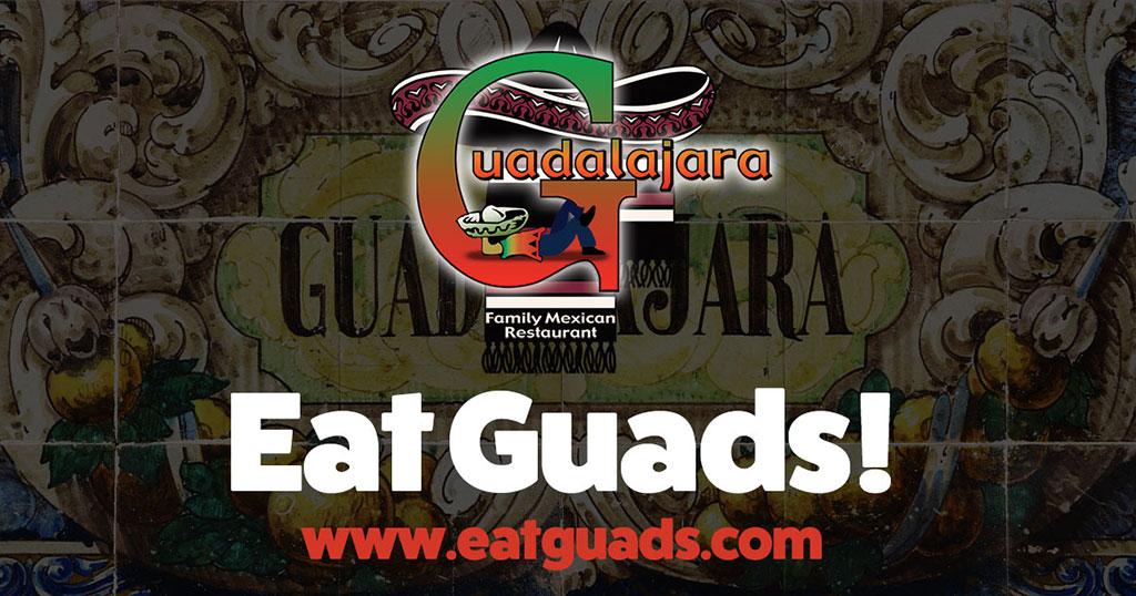 Eat Guads!
