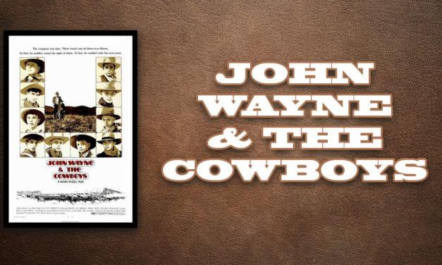 'Cowboys' visit Belle Fourche