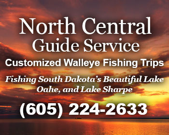 North Central Guide Service
