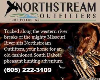 Northstream Outfitters - Fort Pierre, SD