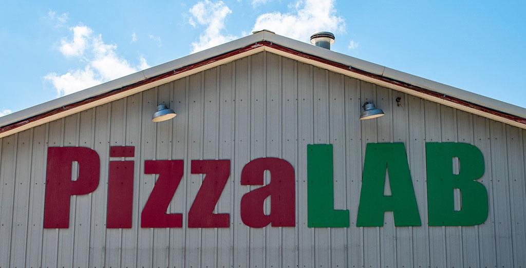 Pizza Lab – Central City, South Dakota