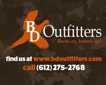 BD Outfitters