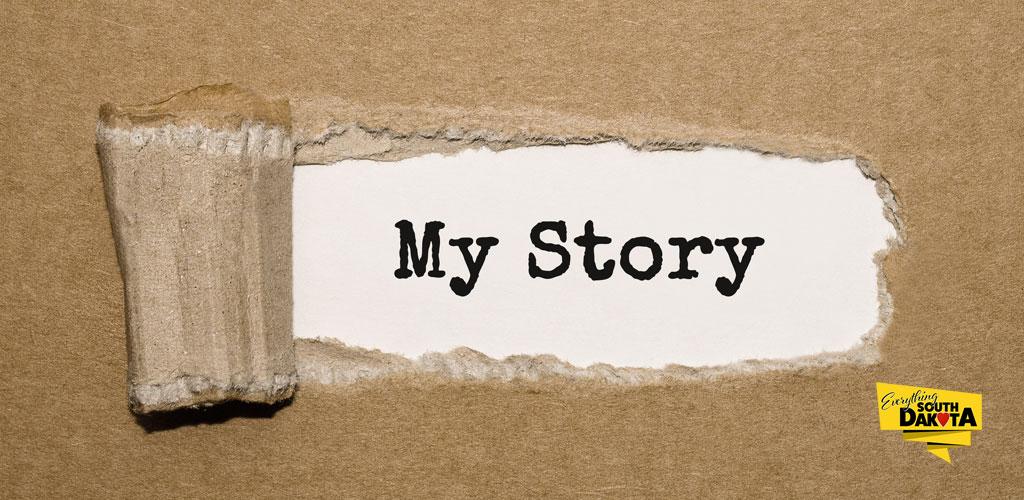 My Blogging Story