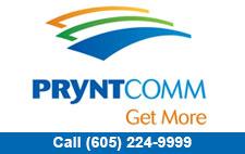 Pryntcomm