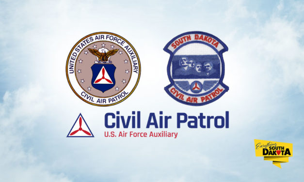 "Civil Air Patrol/South Dakota Wing eNewsletter ""Skychaser – Community Edition"" for August 2019"
