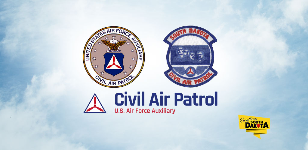 "Civil Air Patrol/South Dakota Wing eNewsletter ""Skychaser – Community Edition"" for March 2020"