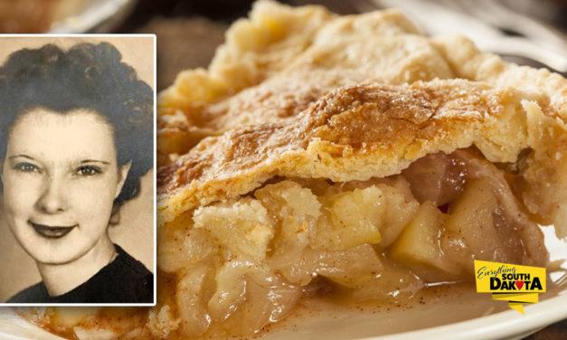 Grandma Newman's Apple Pie Recipe