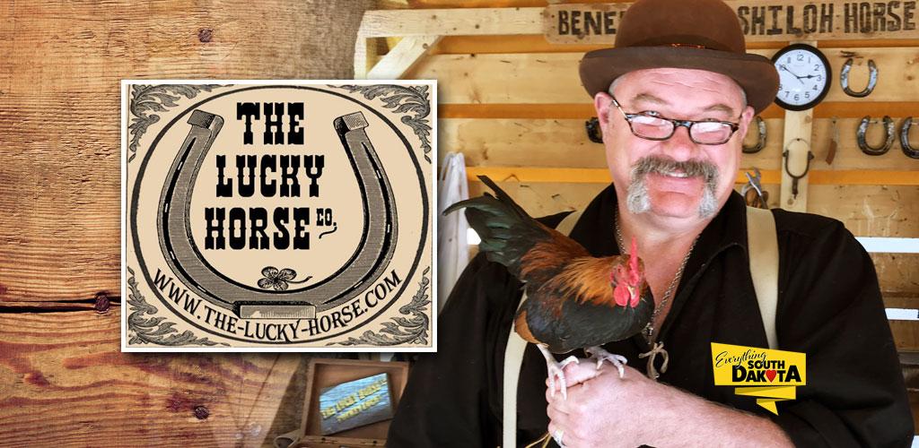 The Lucky Horse Co.