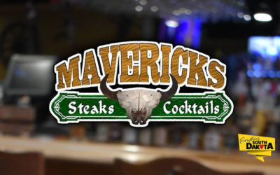 Mavericks Steaks & Cocktails in Deadwood