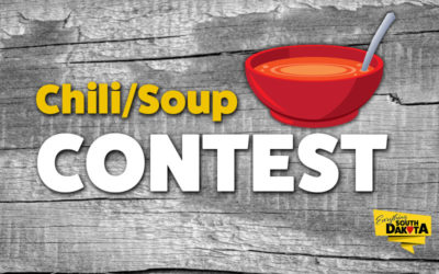 Chili/Soup Contest – River Center Church, Pierre