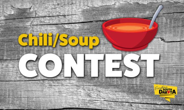 Chili/Soup Contest – River Center Church, Pierre