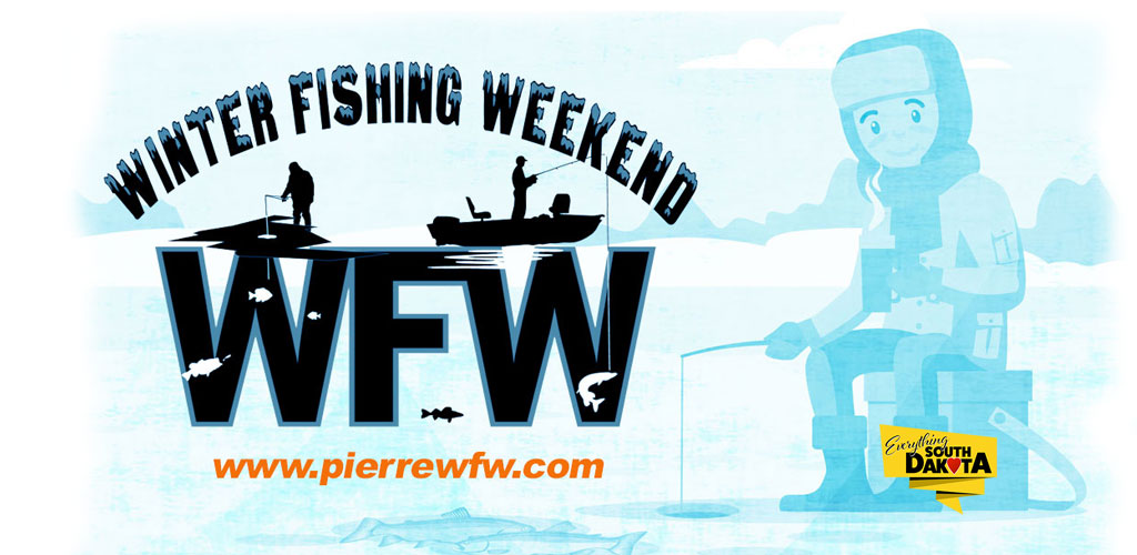 (WFW) Winter Fishing Weekend Results and Photos