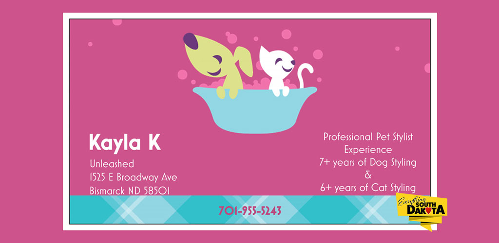 Kayla K Professional Pet Stylist