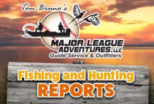 Major League Adventures
