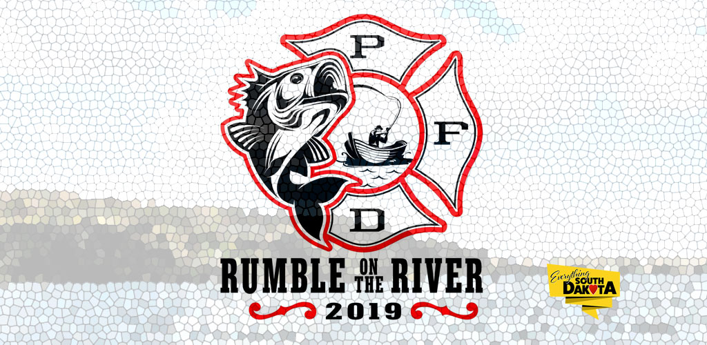 7th Annual Rumble on the River Walleye Tournament Fundraiser