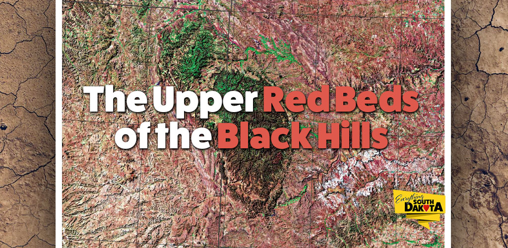 The Upper Red Beds of the Black Hills