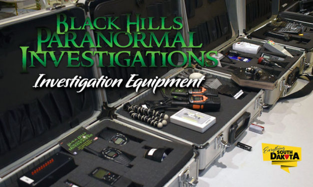 A Night at the Adams House with Black Hills Paranormal Investigations