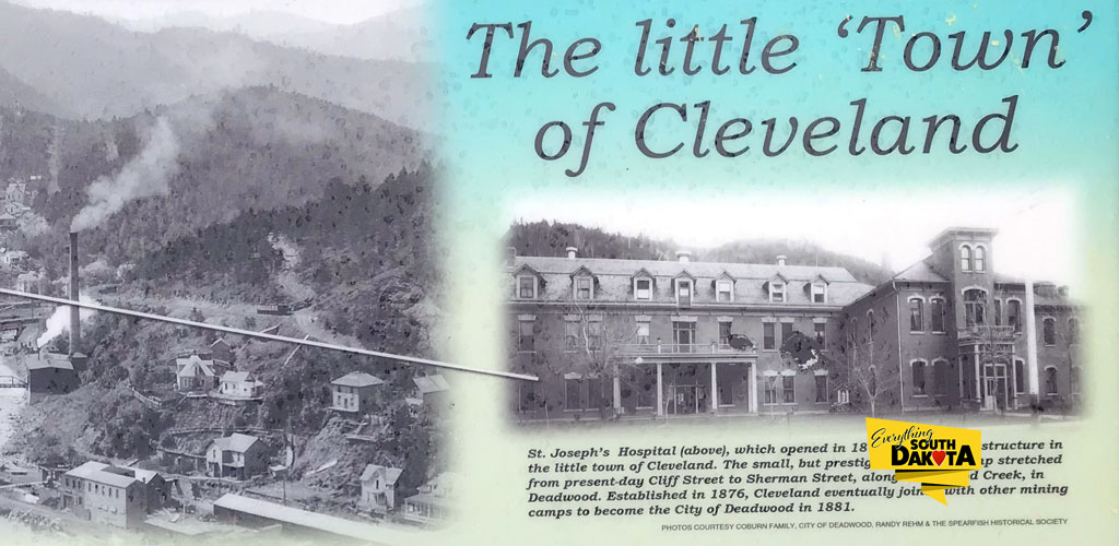 The Little Town of Cleveland