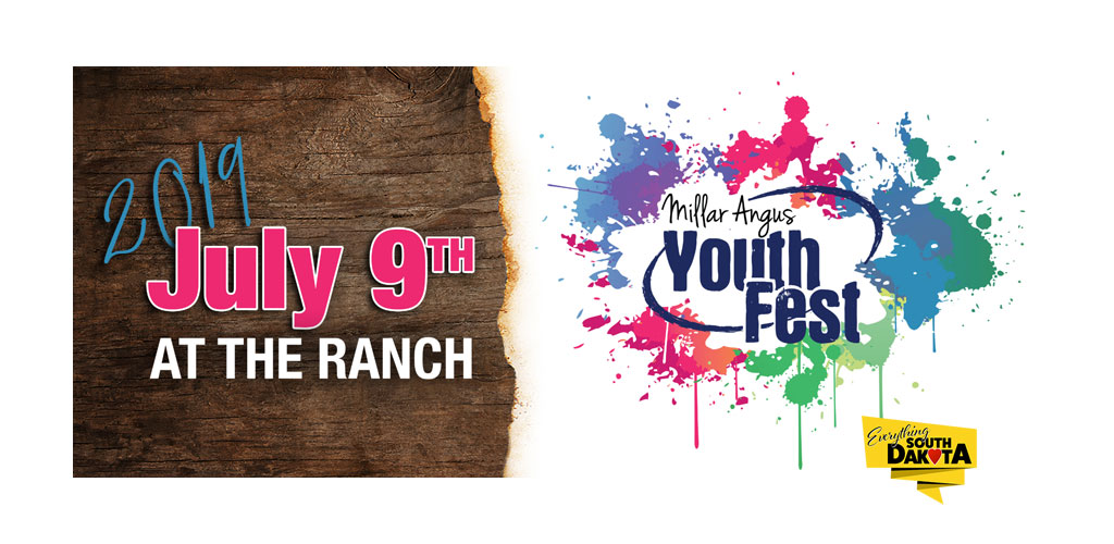 Millar Angus Youth Fest