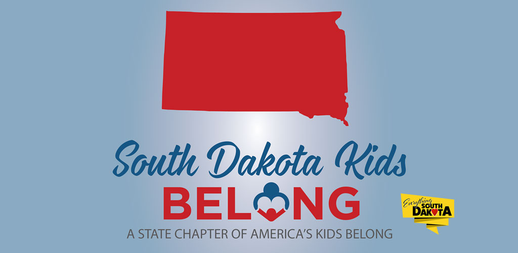 South Dakota Kids Belong