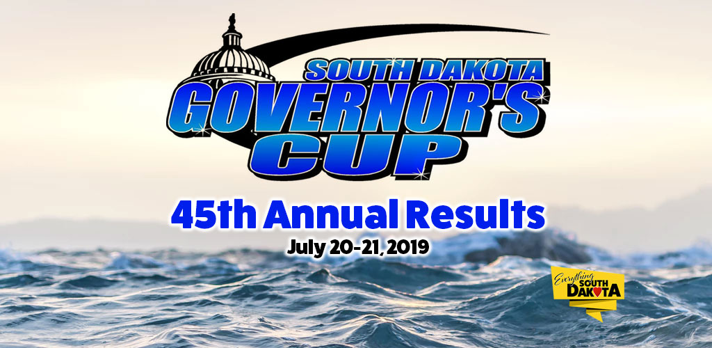 45th Annual SD Governors Cup Results