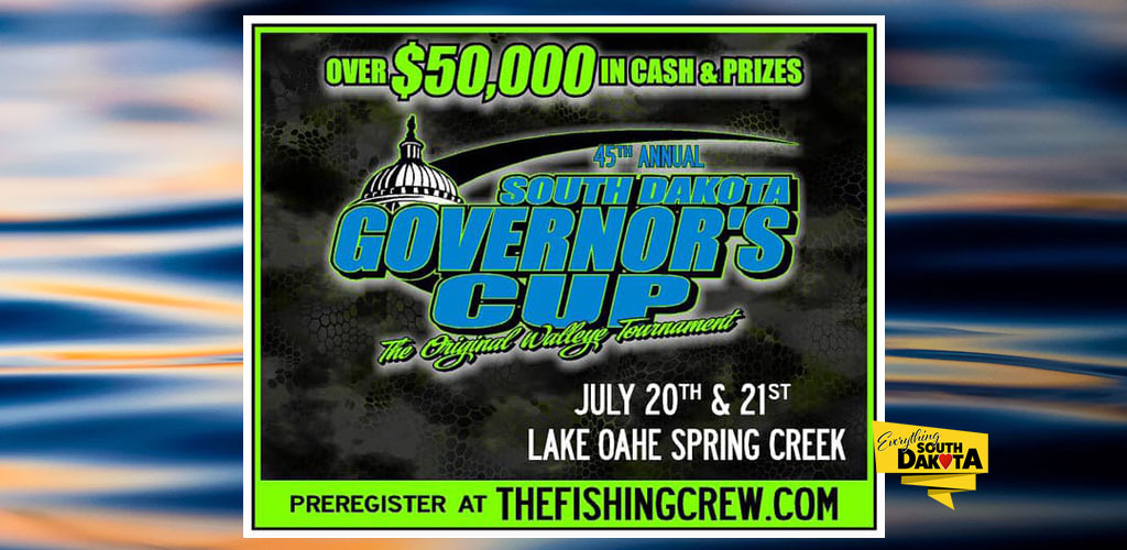 South Dakota Governors Cup