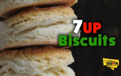7UP Biscuits