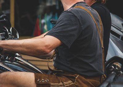 biker-laderhosen