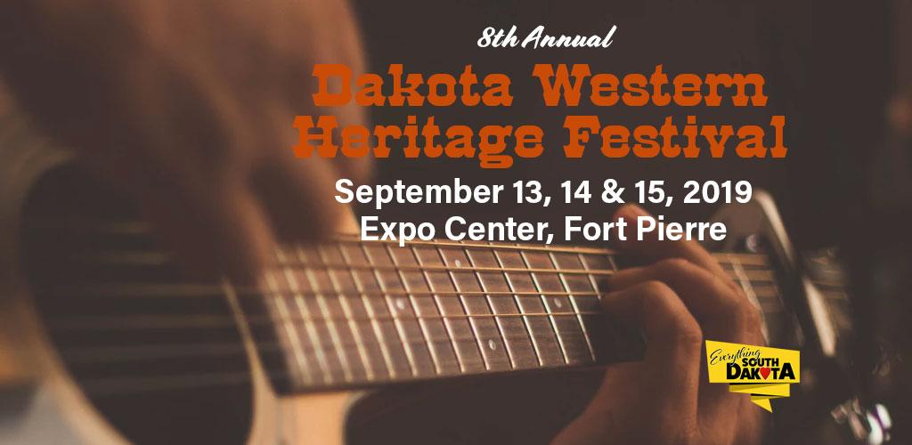 Dakota Western Heritage Festival