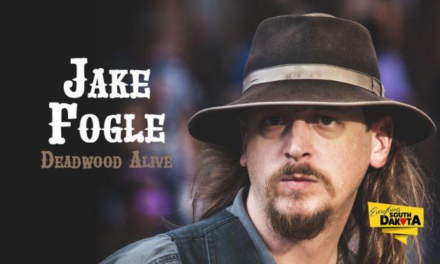 Jake Fogle