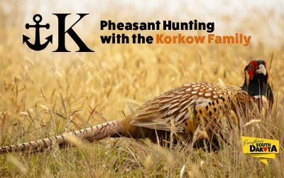 Korkow Ranch Pheasant Hunting