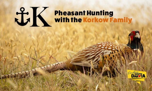 Korkow Ranch Pheasant Hunting