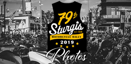 79th Sturgis Rally Photos