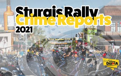 Sturgis Rally Crime and Accident Report 2021