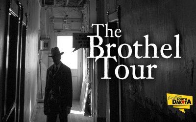 Deadwood Brothel Tour