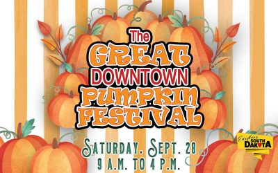 The Great Downtown Pumpkin Festival