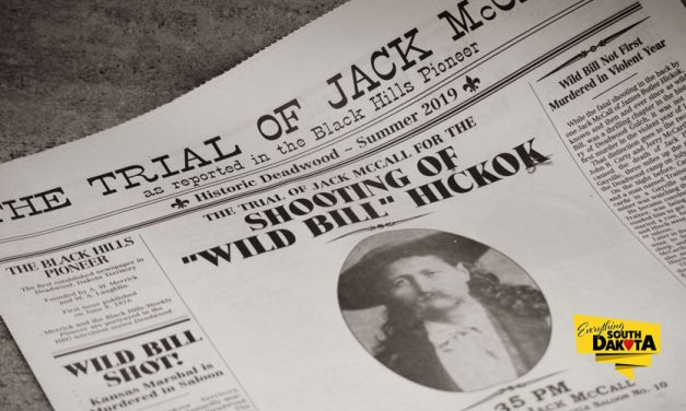 Trial of Jack McCall