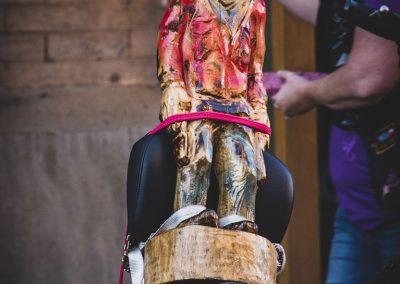 wooden-biker