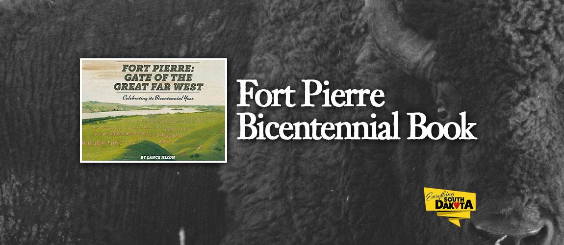 Fort Pierre Bicentennial Book
