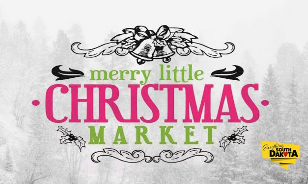 Merry Little Christmas Market Lead, SD
