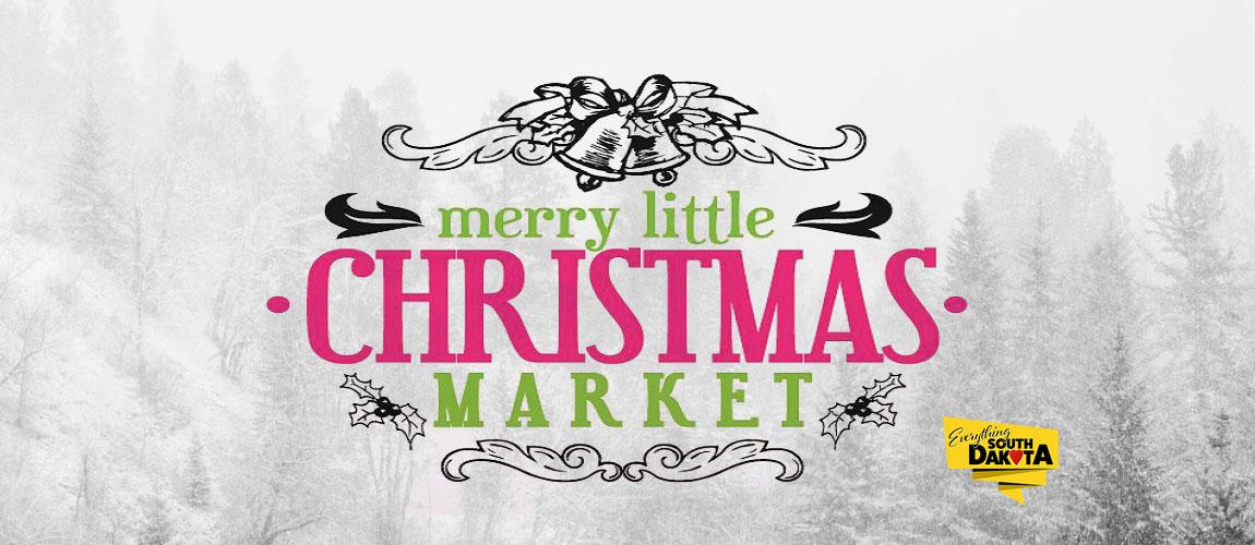 Merry Little Christmas Market Lead, SD