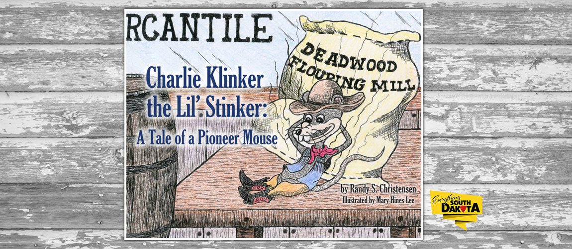 Charlie Klinker, The Lil' Stinker – A Tale of a Pioneer Mouse