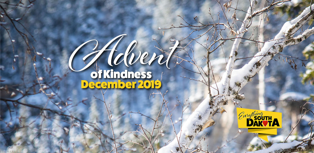 Advent of Kindness