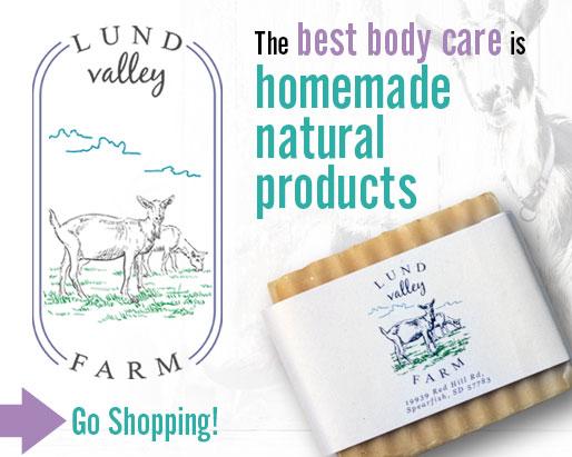 Lund Valley Farm