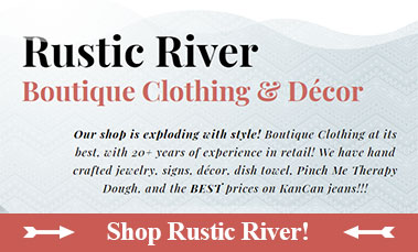 Rustic River Boutique Clothing & Decor